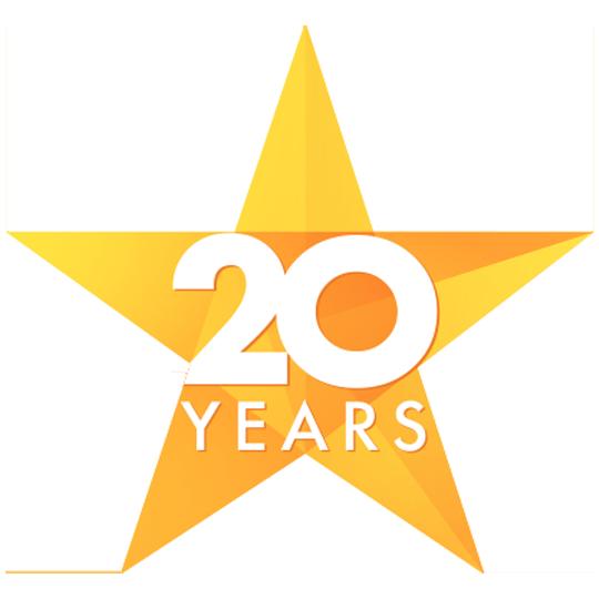 20 Years in business - Palm Beach Gardens, FL